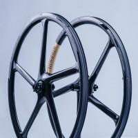 Merit Windmill Wheelset